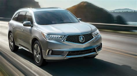 Middletown Acura by Review 2019 Acura Mdx Friendly Acura Of Middletown