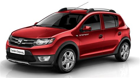 dacia stepway 2018 2018 dacia sandero stepway redesign new suv price