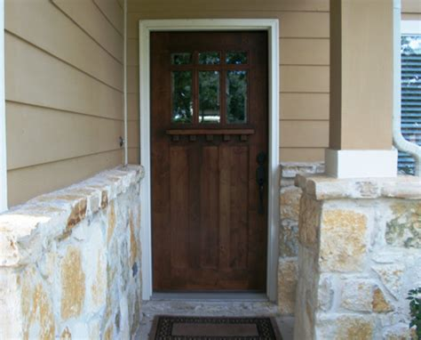Craftsman Wood Door Gallery Ppk Kitchen Cabinets Jacksonville Fl Bench Seating With Storage Apple Decor Bamboo Phoenix Galley Remodels Mission