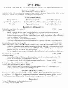 manufacturing resume example manufacturing resume writing With resume making companies