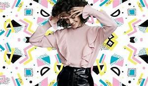 Kleidung 80 Jahre : mode der 80er das sind die 11 gr ten modetrends der 80er jahre ~ Frokenaadalensverden.com Haus und Dekorationen
