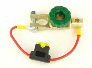 Coupe Circuit Voiture Antivol : pinces et cosses pour batterie autos motos camions ~ Maxctalentgroup.com Avis de Voitures