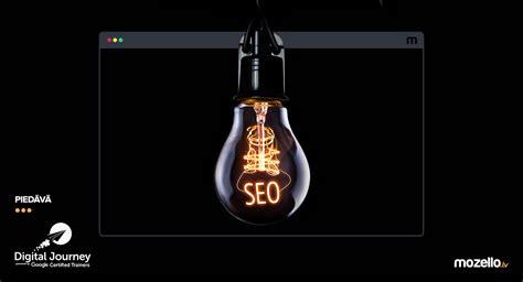 Mozello Blogs - 3 izmaiņas, ko vari ieviest savā mājas lapā jau šodien, un uzlabot SEO rezultātus!
