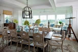 beachy bathrooms ideas style dining room