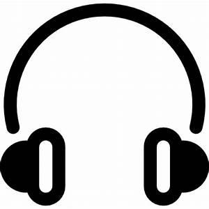 Headphones Icons | Free Download