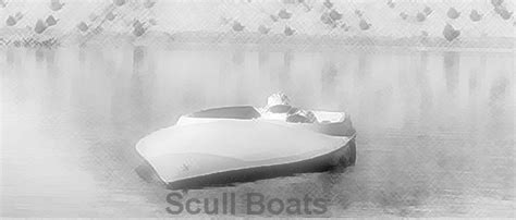 Duck Hunting Scull Boat Plans by Scull Boats