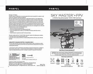Asian Express Pl1540 Sky Master Hd  U0026 Skymaster Drone With