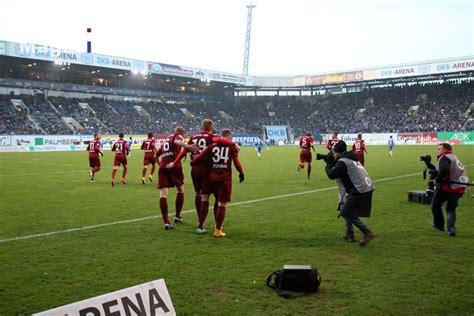 Die wahrscheinlichkeit für einen wettgewinn liegt nach unserer berechnung bei 49 %. Foto: F.C. Hansa Rostock verliert gegen Dynamo Dresden ...