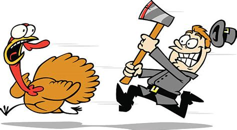 Royalty Free Turkey Hunting Clip Art, Vector Images