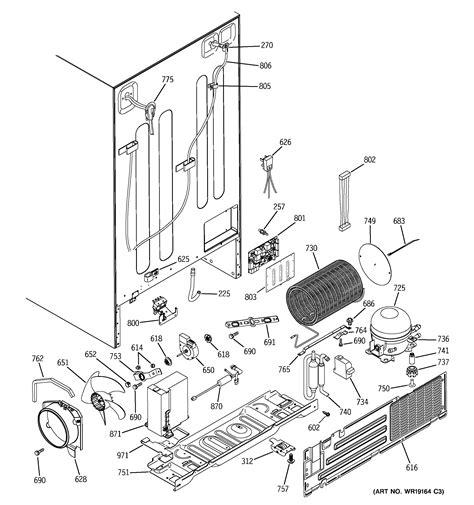 ge monogram side  side refrigerator model zfsbdndss    keeping