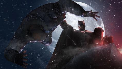 More Batman Arkham Origins Screenshots  Nerd Reactor