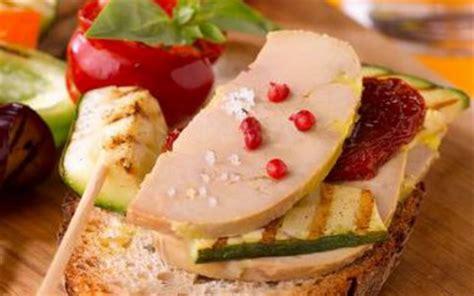 Foie De G Nisse Recette by Recette Foie Gras Et Petits L 233 Gumes 224 La Plancha 750g