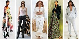 Top, Fashion, Trends, From, Spring, Summer, 2021