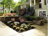 front yard garden ideas 28 Beautiful Small Front Yard Garden Design Ideas - Style Motivation