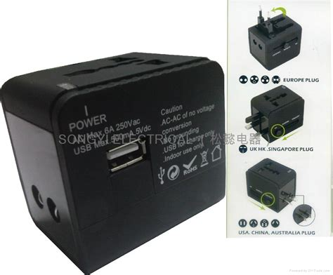 universal travel adapter with world travel adapter