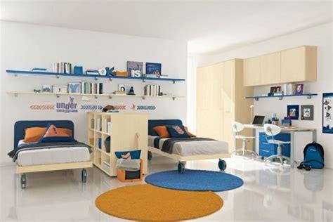 amenagement chambre pour 2 ado ameublement chambre ado en 95 idées pour filles et garçons