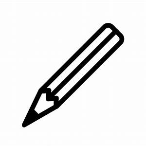 Crayon clipart black and white - Pencil and in color ...