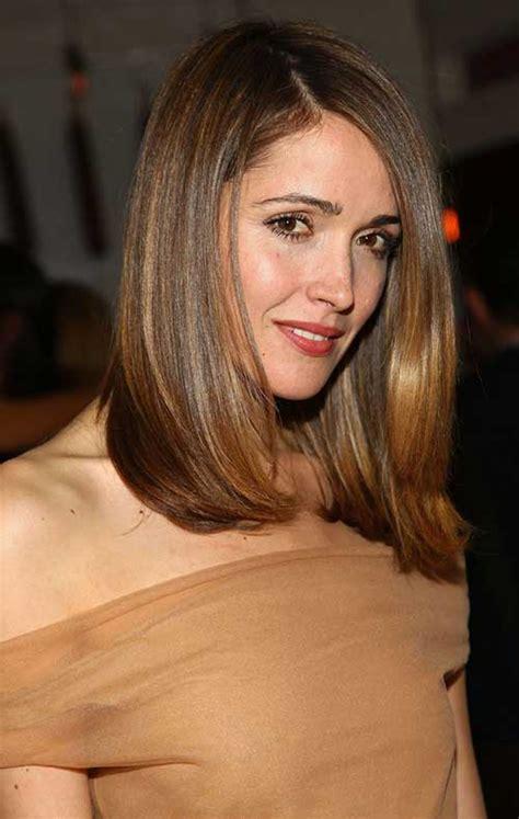 haircuts for medium thick hair hairstyles haircuts
