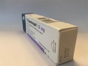 Pfizer Genotropin 12mg  36iu  Orgineel Nl Product
