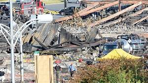 Death toll in Lac-Megantic train disaster rises to 24 ...