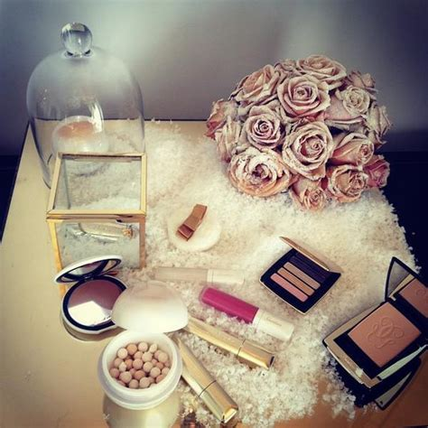 Guerlain holiday 2015 makeup