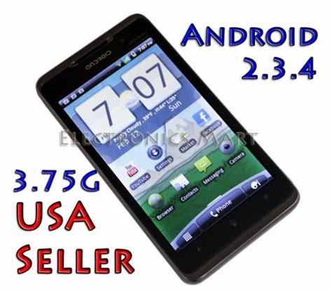 no contract android smartphones no contract unlocked android phone x15i gsm 3g free tether