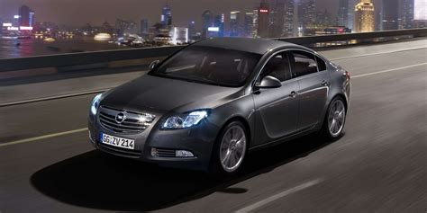 View Of Opel Insignia Hd Wallpapers