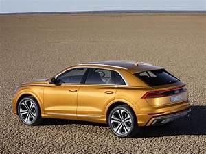 Audi Q8 Interieur : en images audi q8 audi q8 int rieur challenges ~ Medecine-chirurgie-esthetiques.com Avis de Voitures