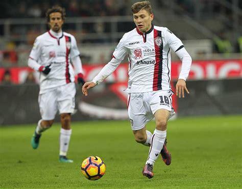 The inter player won the award after a title triumph with 36 appearances and three goals. Barella Inter, altro affare col Cagliari? Possibile uno ...