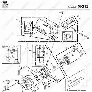 Hydraulic Pump  Monarch Hydraulic Pump Parts Diagram