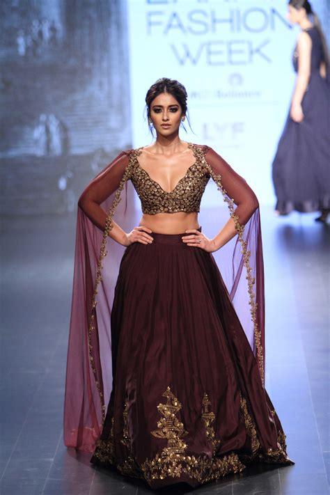 ridhi mehra  lakme fashion week winterfestive