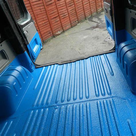floorcote van protection system brodex