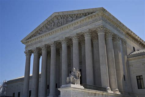 Supreme Court To Hear Case Involving Racial Bias In The