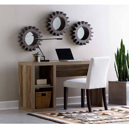 walmart better homes and gardens better homes and gardens cube organizer desk