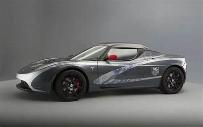 Wallpapers Heuer Roadster Tesla