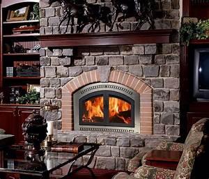 25, Amazing, Rustic, Fireplace, Design, Ideas, For, Cozy, Winter, U2013, Goodsgn