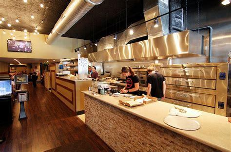 pizza kitchen design gallery george s pizza steakhouse 1528