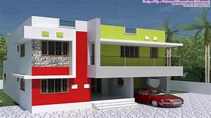 Kerala Style House Plans Within 1000 Sq Ft