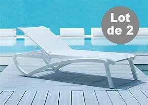Piscine Soleil Service : bain de soleil grosfillex le confort esth tique ~ Dallasstarsshop.com Idées de Décoration