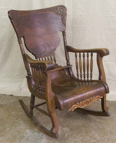 antique empire style chairs rockerantique office