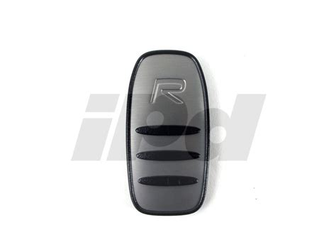 volvo key fob battery hatch cover p sr vr