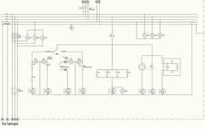 Control Panel Wiring Diagram Pdf