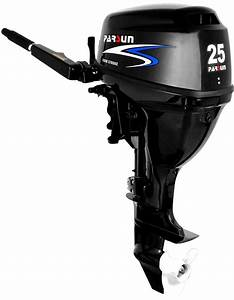 25hp Parsun Outboard Motor Long Shaft  4
