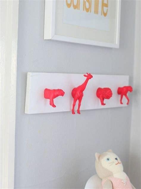 Ideen Kinderzimmer Selbstgemacht by 31 Kreative Ideen F 252 R Garderobe Im Flur Zum Selbermachen