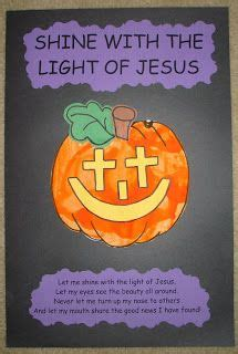 73 best images about jesus light of the world arts 491 | 4e74cb4ec3b80315a8ce41e7154c0296 christian halloween halloween crafts