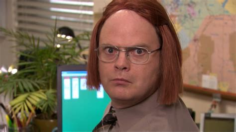 15 Things You Didn't Know About Dwight Schrute Therichest