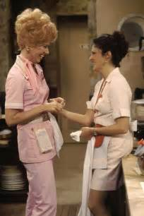 Polly Holliday Alice TV Show