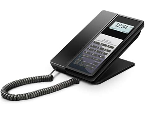 what of phone is this hotel telephones