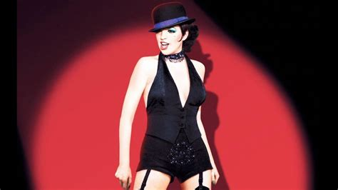 Liza minnelli at carnegie hall the complete concert. Liza Minnelli as Sally Bowles in Cabaret (1972 ...