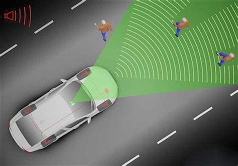 current automatic emergency braking systems suffer